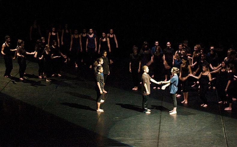 Tots Dansen 2013