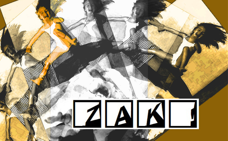 Barris en dansa - ZAK!