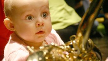 El Més Petit de Tots - Concert per a nadons