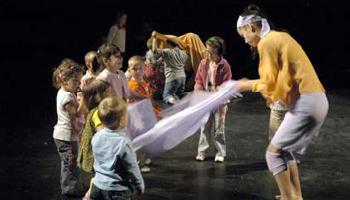 El Més Petit de Tots - Da.Te Danza (Lab Mua Mua)