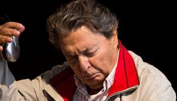 Conferencia José de la Vega: 'Lo andrógino y lo arquitectónico del baile flamenco. Recordando a Carmen Amaya y Vicente Escudero'