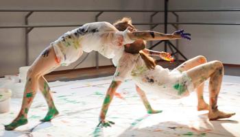 Dansmakers Amsterdam - Kleur