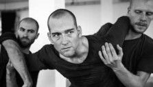 DV8 Physical Theatre - John