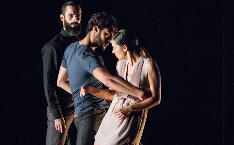 Thomas Noone Dance - Medea