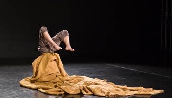 Maria Campos presenta 'Tatrannà' en el Mercat de les Flors