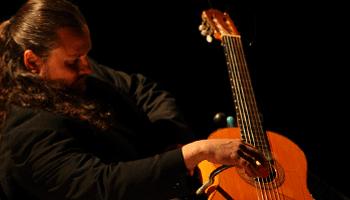Raul Cantizano - CIUTAT FLAMENCO 2016
