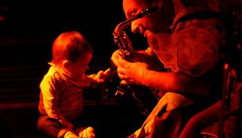 Concer per nadons Paulo Lameiro- Cía Musicalmente