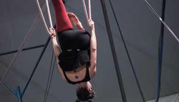 TALLERS DE NADAL 2017/2018 - Els secrets del circ / Centre de les Arts del Circ Rogelio Rivel