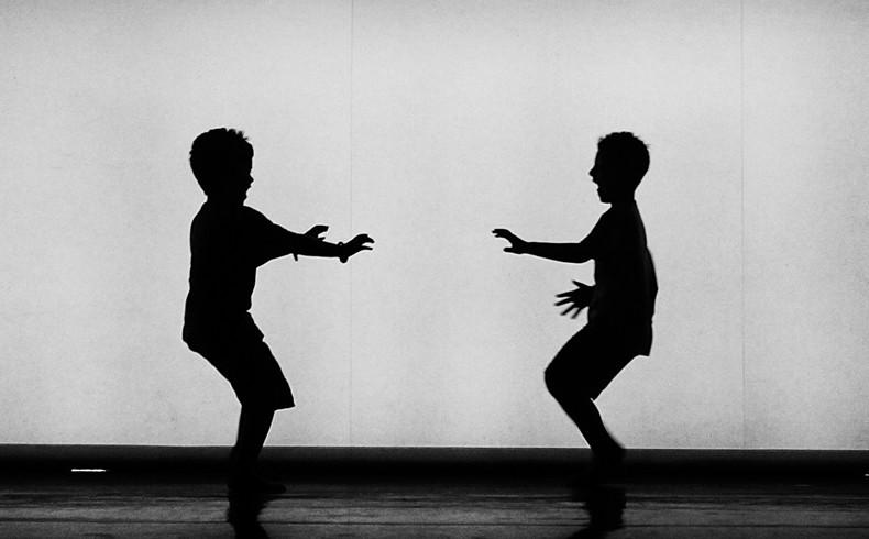 Encontres de dansa a l'escola - SUDANSA