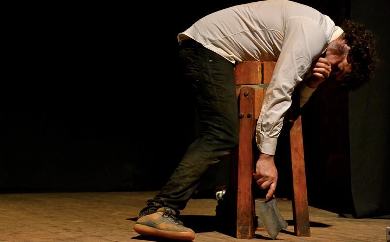 ESCARLATA CIRCUS - 'Cabaret petrificat'