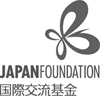 Logo Japan Foundation