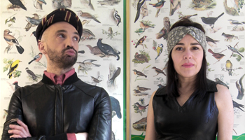 SECCIÓ IRREGULAR - Chico y chica (sessió 8)