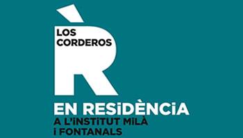 Creadors en residència - loscorderos.sc