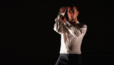PERE FAURA - Sin baile no hay paraíso