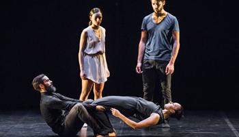 Thomas Noone Dance - Medea (del 6 al 8 i de l'11 al 15 de febrer de 2015 al Mercat de les Flors)