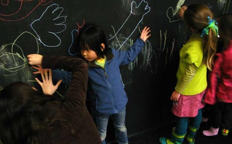 Projecte Escola Tandem (foto Lluís Gutiérrez)