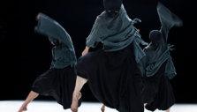 Tao Dance Theater - 4 & 5. Del 7 al 9 d'octubre al Mercat de les Flors
