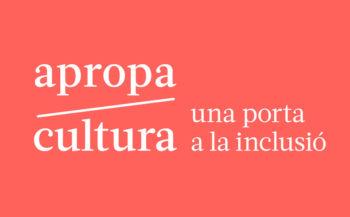 Apropa Cultura web Mercat Flors