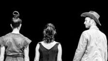 MUMUSIC CIRCUS - 'Flou Papagayo' (Circ d'ara mateix)