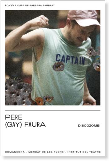PARAGRAFIES - Pere Faura